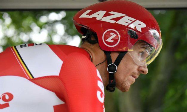 Exclusive: Adam Hansen's successive Grand Tour journey ends