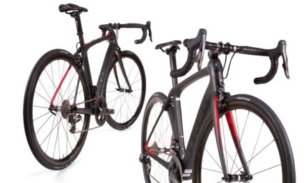 Build Report – Trek Domane 2016