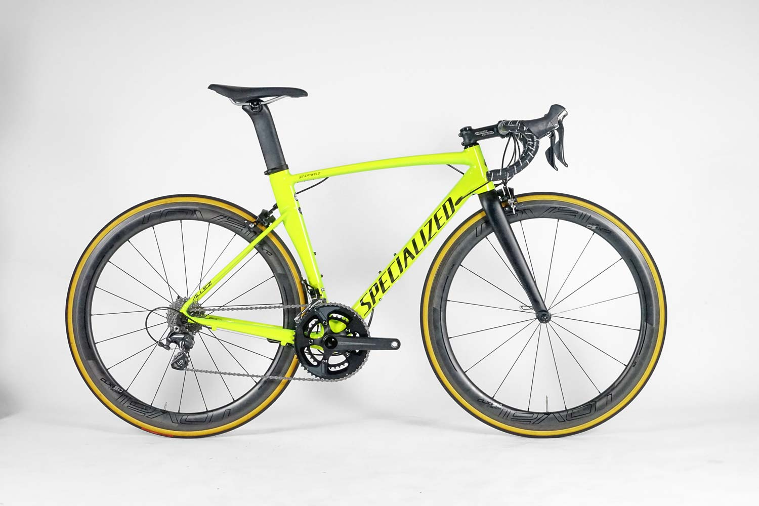 Build Report – Specialized Allez 2017 - Ride Media