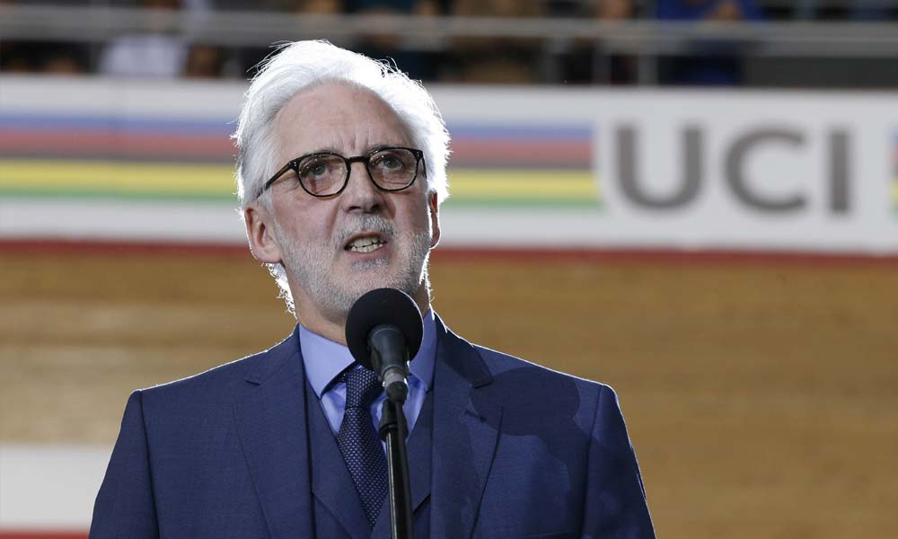 The fall of Brian Cookson