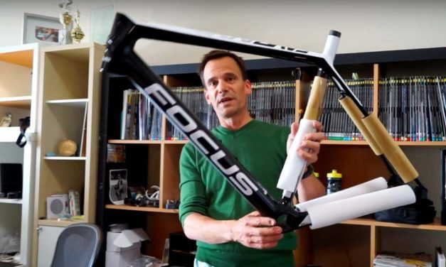 Story of my bike: pt1 – unboxing Focus Cayo