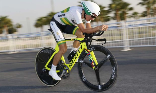 Cycling Australia decision on worlds selection appeal
