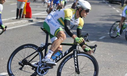 Gerrans on his move to BMC Racing in 2018