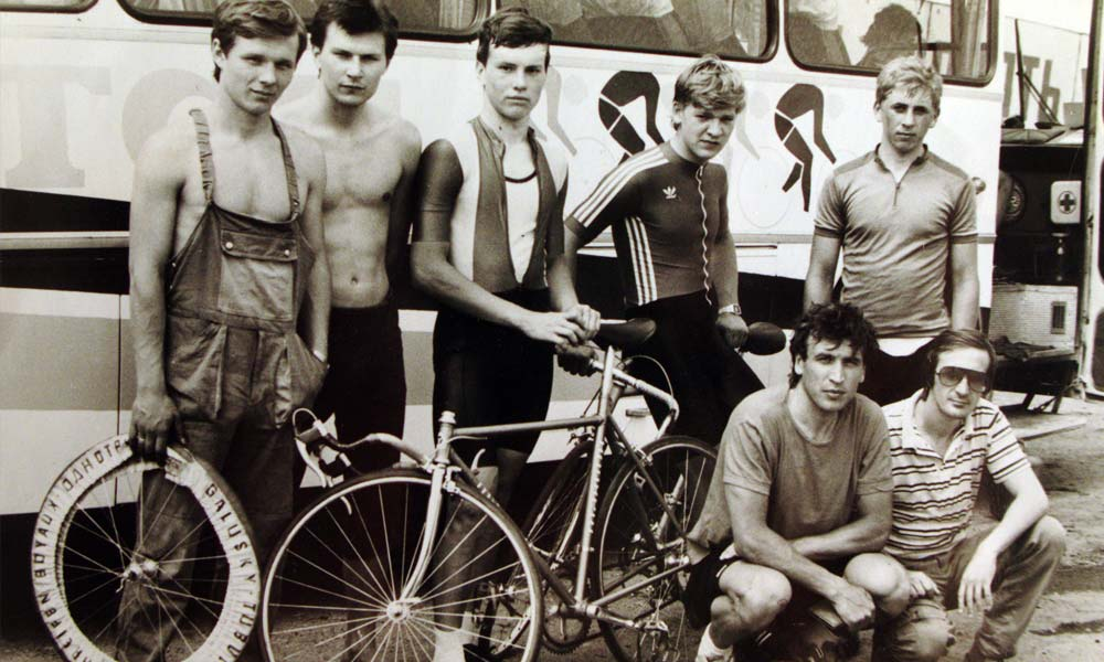 Cycling in the Soviet System (Part 1) – by Nikolai Razouvaev - Ride ... 74aaa225c