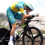 Part 2: Nick Green on Cycling Australia funding