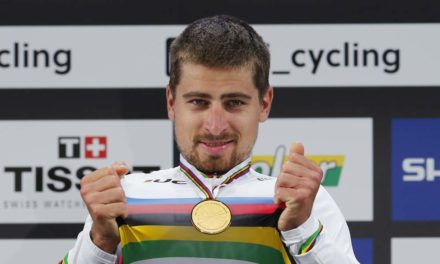 Worlds: Peter Sagan post-race comments