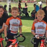 Cycling as therapy – part of the training diet