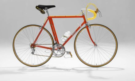 Retro review: recreating the 'Breaking Away' Masi bike