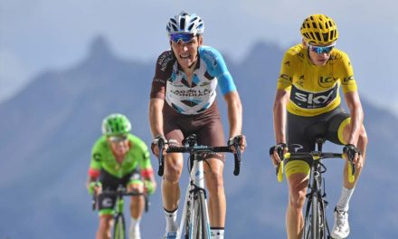 The 105th Tour – analysis of the route