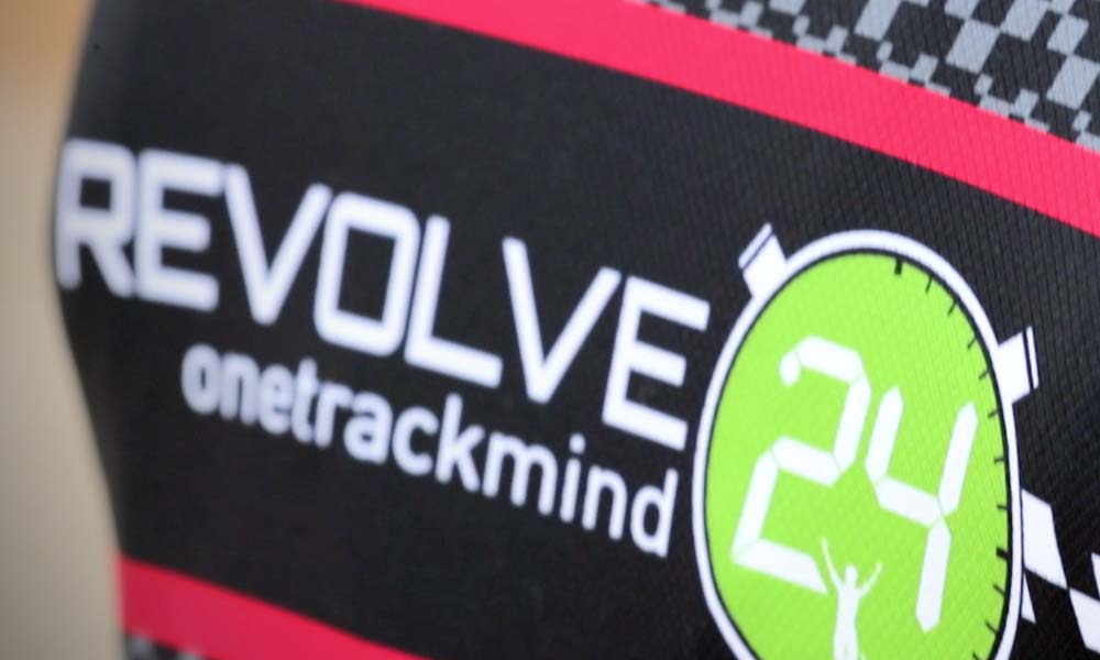 Talking cycling with David Fell from Revolve24 Australia