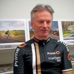 Talking Cycling with Steve Waugh