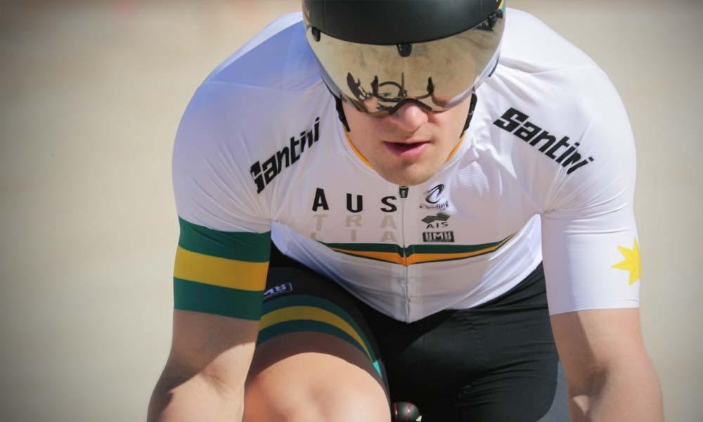 Talking Cycling with Matthew Glaetzer