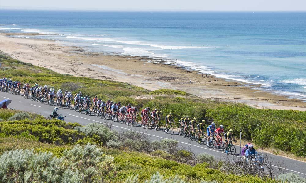 Conversation starters: Cadel Evans Great Ocean Road Race