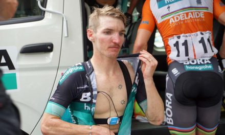 Tour Down Under: what Jay had to say
