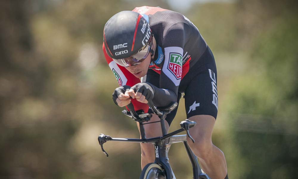 Nationals gallery: elite men's TT – presented by Cervélo