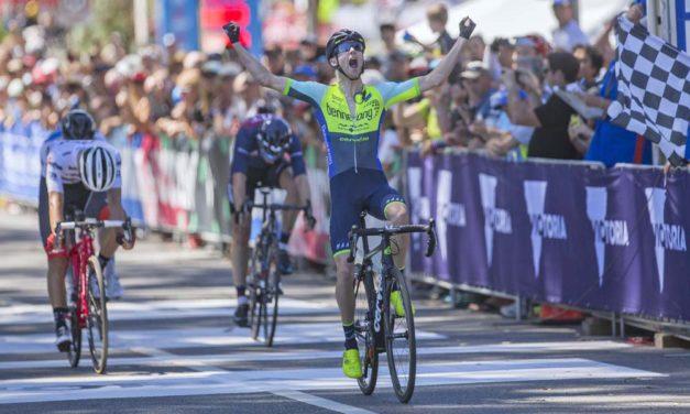 Bennelong-SwissWellness: ambassadors for Australian cycling