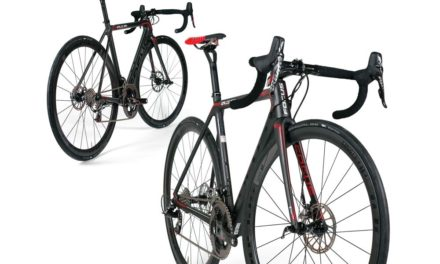 Bike Test: Focus Izalco Max Disc (2016) RIDE71