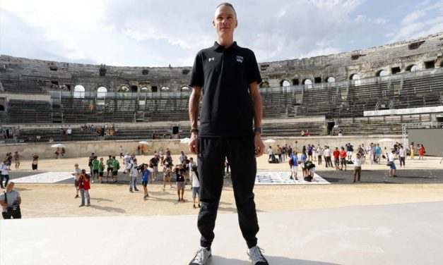 The Chris Froome conundrum: what can the UCI do?