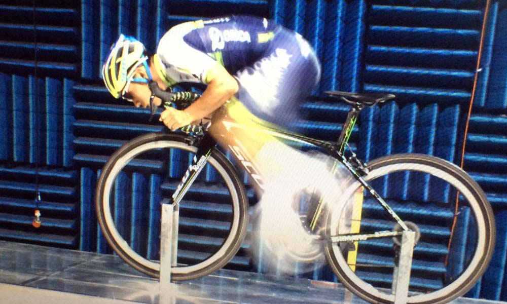 Applying lessons from the wind tunnel