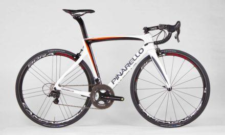 Bike Test: Pinarello Dogma F8 (2015) RIDE70