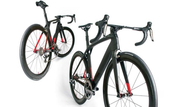 Bike Test: Trek Madone 9.9 (2015) RIDE70