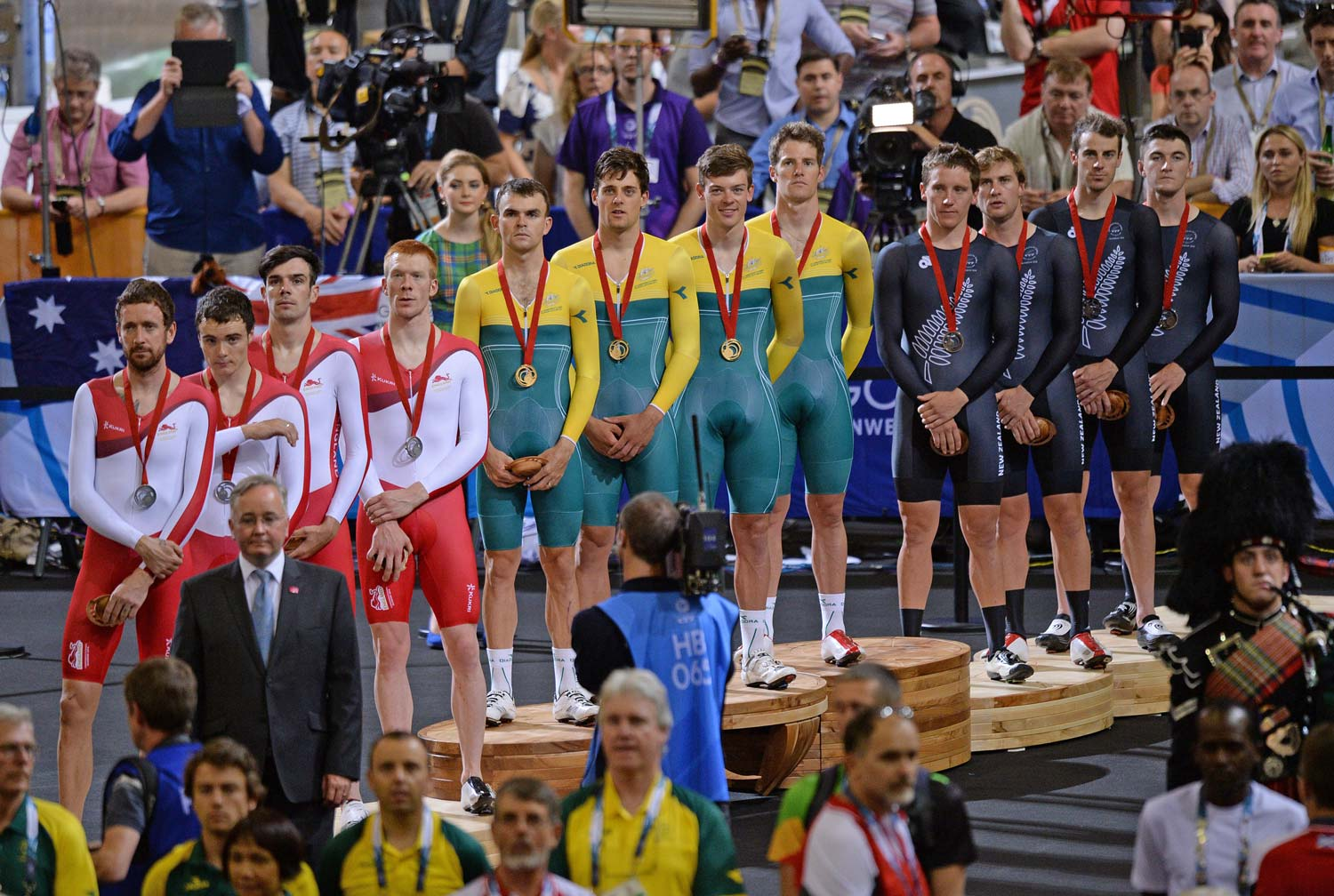 Commonwealth Games: Cycling Australia's focus on 2018 ...