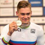 Glaetzer interview: sprint world champion