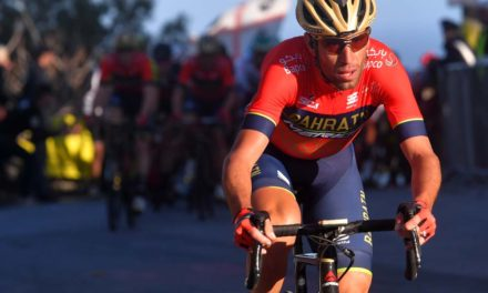 Interview: Heinrich Haussler on Milan-Sanremo