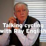 Talking cycling with Ray English