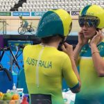 Commonwealth Games: Ash Ankudinoff interview