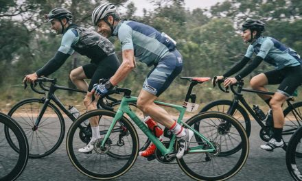 2019 dates for Cadel Evans Great Ocean Road Race