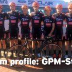 Team profile: GPM-Stulz