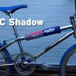 Story of my bike: 1982 JMC Shadow BMX