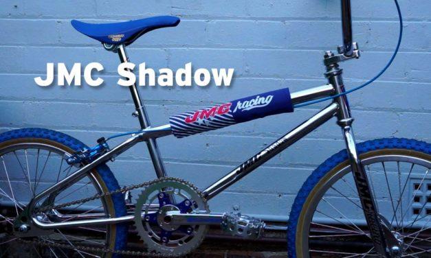 Story of my bike: 1982 JMC Shadow BMX