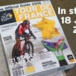 Official Tour de France Guide (2018 Australian Edition)