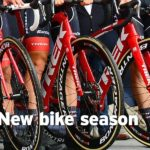 New bike season – Trek, Look, Specialized