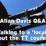 "Allan Davis: ""The TT is on my old training ground"""
