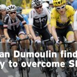 "Roberts on Dumoulin: ""Soon we'll be ready to take a title"""