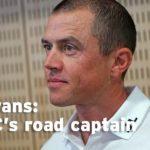 Gerrans: road captain for BMC Racing