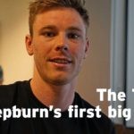 Hepburn: TTT first big test for Tour debutant