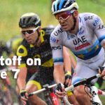 """Kristoff on green jersey: """"I don't really think I can win it"""""""