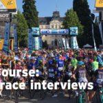 La Course by Le Tour de France – pre-race interviews