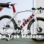 Trek-Segafredo talk about the new Trek Madone