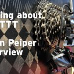 Peiper on BMC's approach to stage 3 TTT