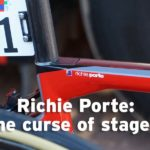 Porte and the Tour de France: the curse of stage 9