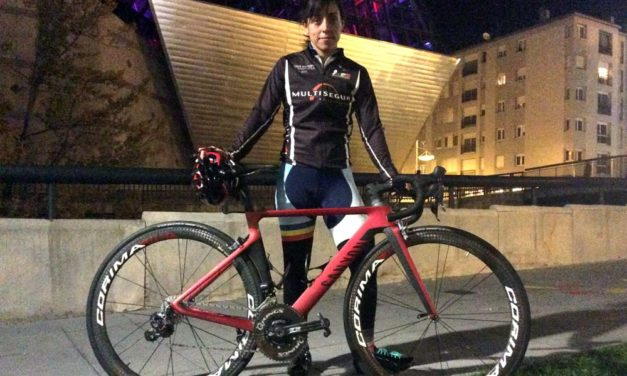 Bikes from the bunch – Andorra (part 1), Canyon