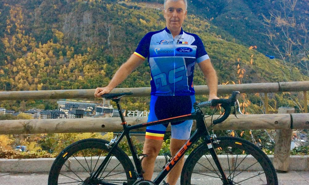 Bikes from the bunch – Andorra (part 2), Trek
