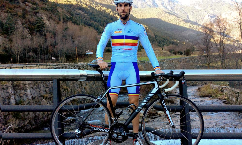 Bikes from the bunch – Andorra (part 3), Canyon