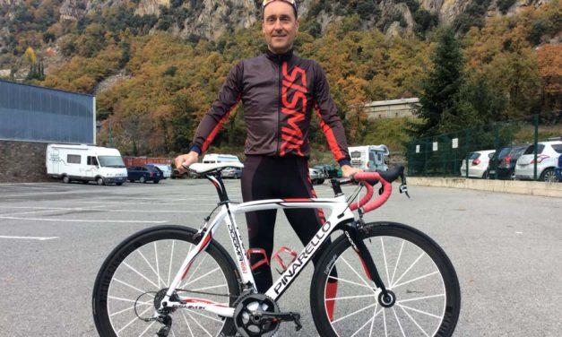 Bikes from the bunch – Andorra (part 4), Pinarello