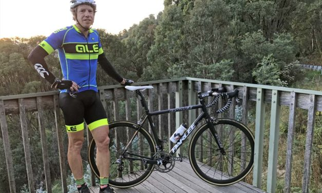 Bikes from the bunch – Bright, Victoria (part 3), Parlee